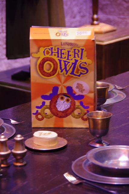 cheeri owls