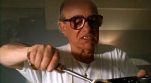 Scorsese's dad