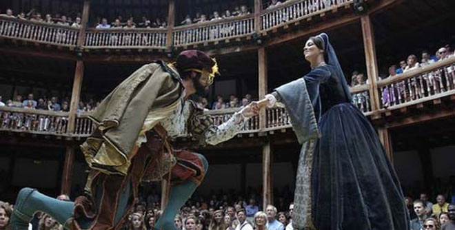 deception in william shakespeares play macbeth Macbeth is also in over his head, and his mind starts to play tricks on him on more than one occasion: [is this a dagger] deception in shakespeares macbeth essay 6.