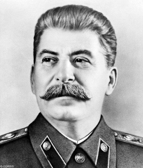 Nobel Prize Stalin