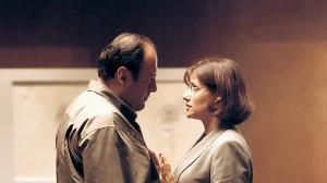 Melfi and Tony