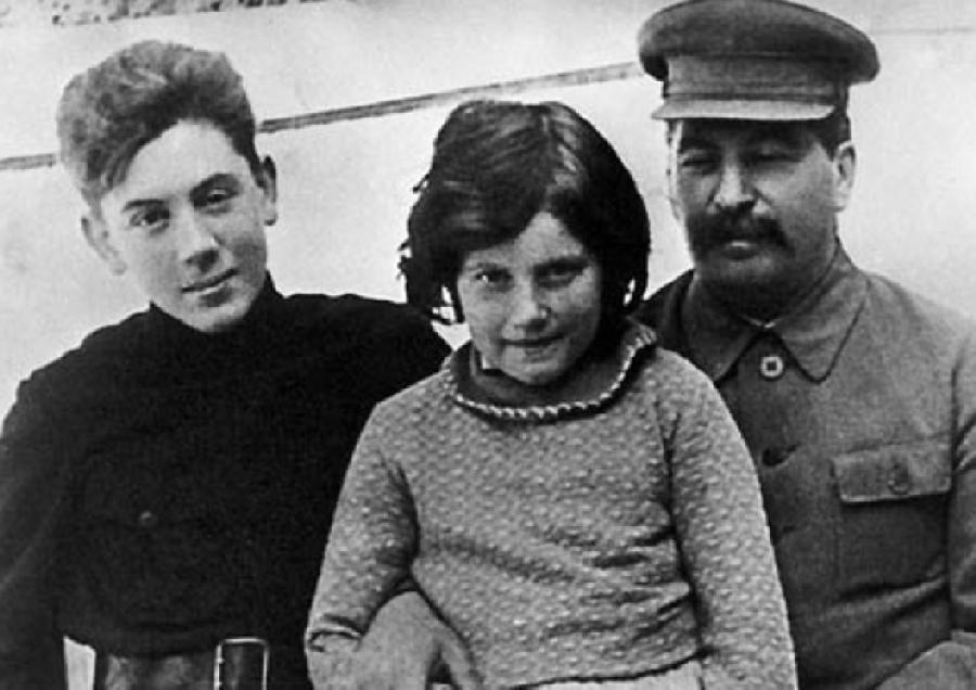 Joseph Stalins Parents 10 Joseph Stalin Facts...