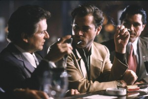 Goodfellas scene