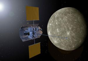 Mercury NASA