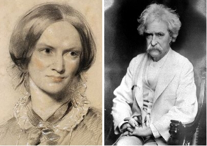 Twain VS Austen