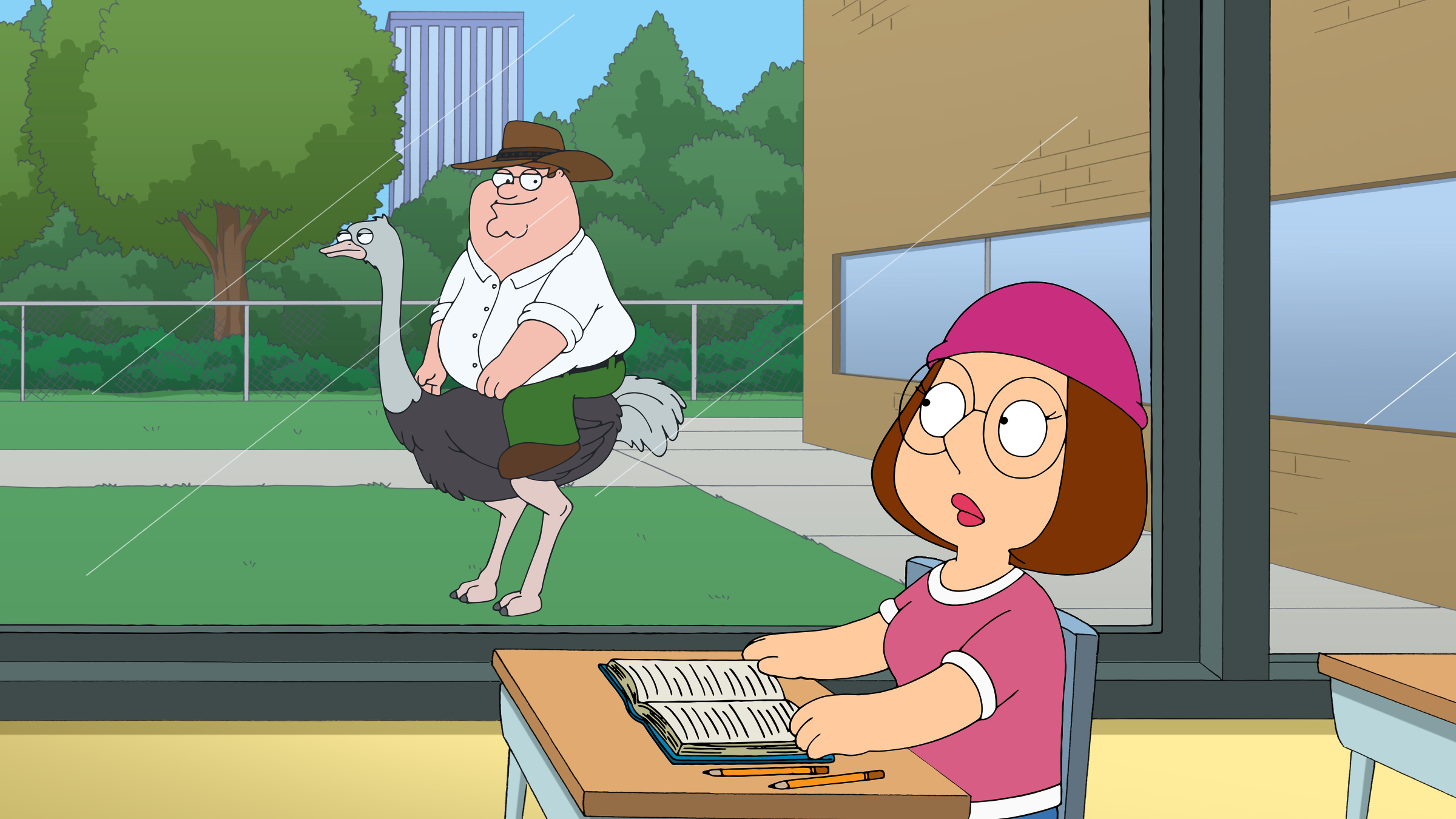 10 facts you may not know about family guy   the list love