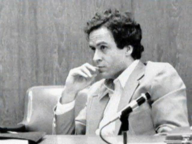 Bundy in court