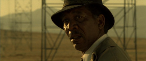 Detective Somerset Seven
