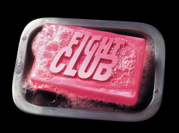 fight club logo