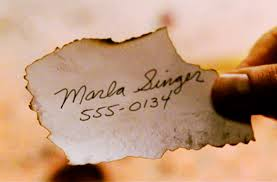 marla's phone number