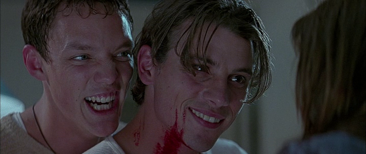 Scream killers