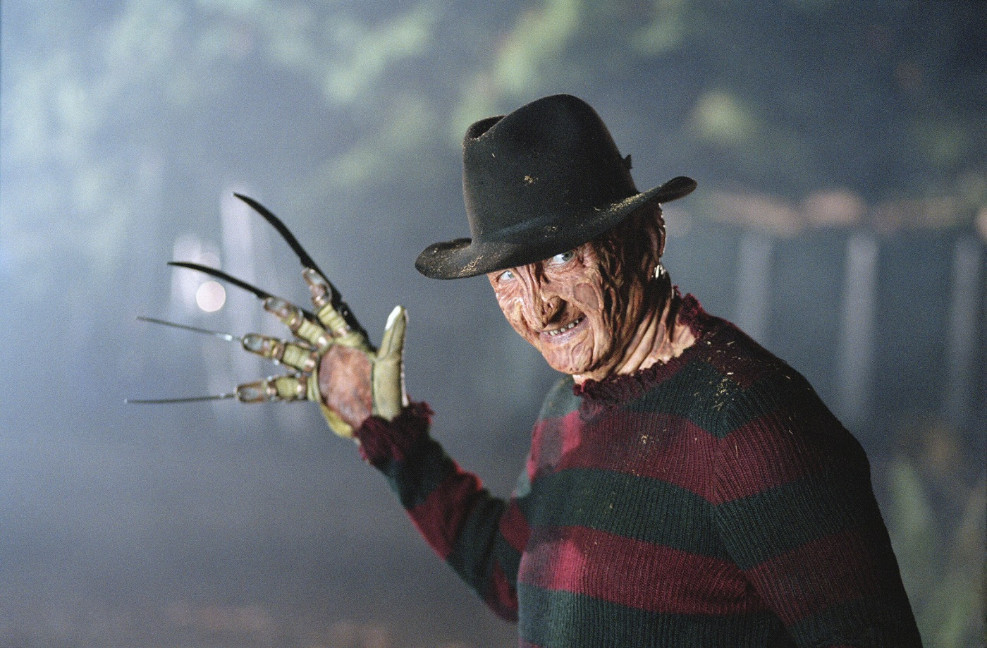 10 Freddy Krueger Facts To Read Before You Sleep The List Love