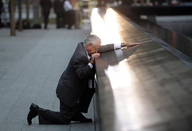 9/11 Richard Peraza