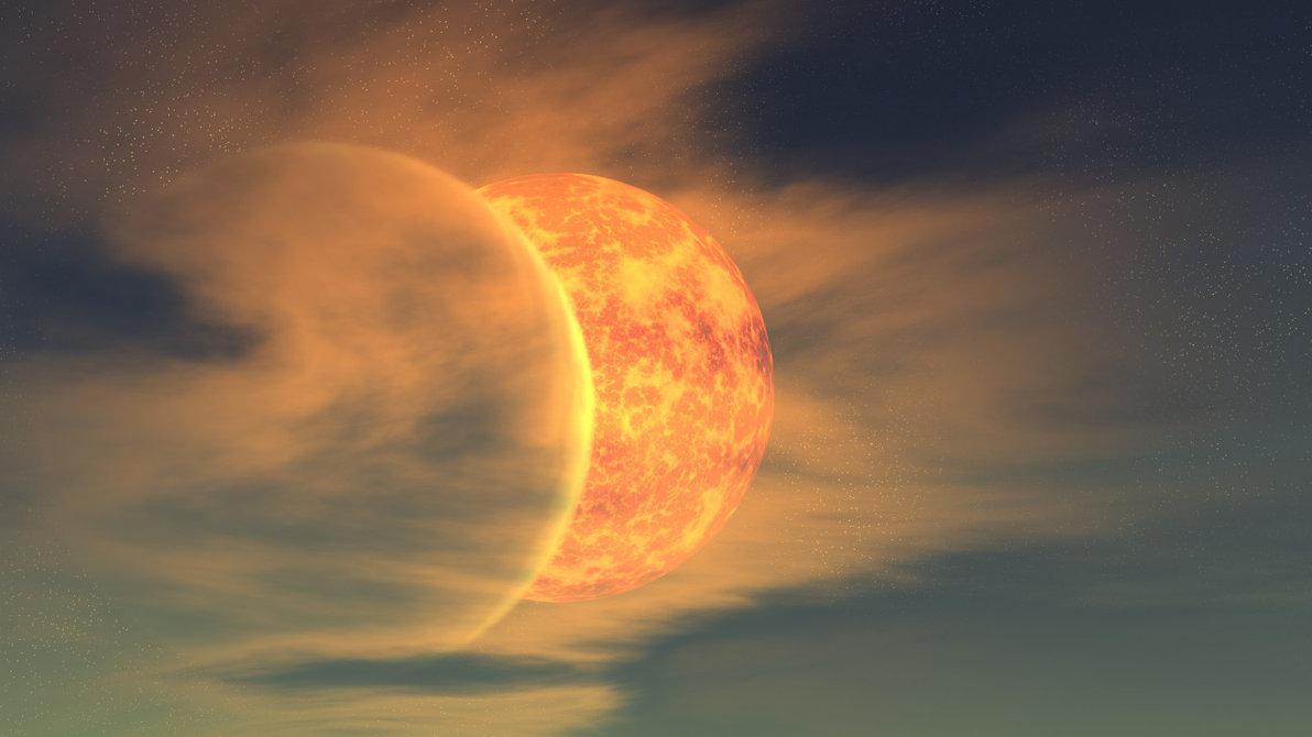 The Sun And The Moon The Sun and the Moon