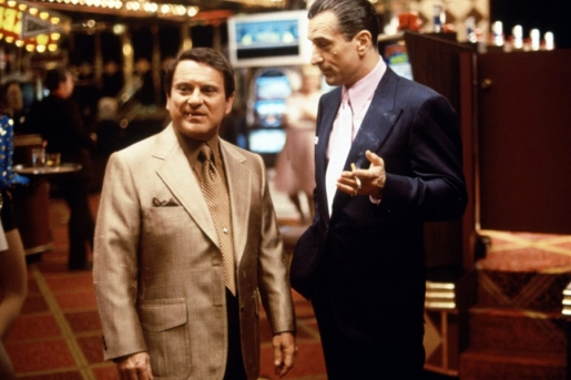 De Niro and Pesci