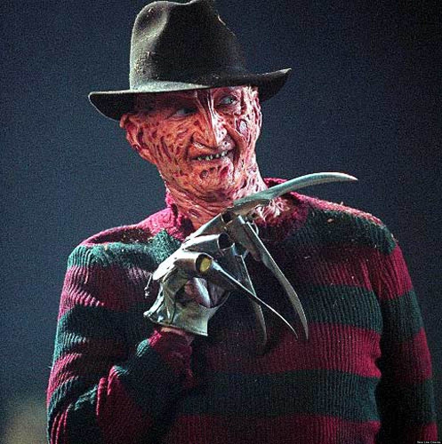 10 freddy krueger facts to read before you sleep | the list love