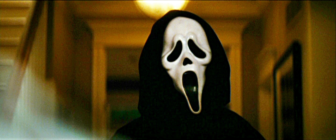 Image result for the movie . scream