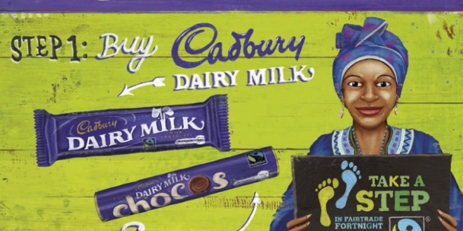 cadbury and the environment Environmental and social behaviour, but that it is also putting those principles into practice cadbury's first corporate and social responsibility report made no mention of.