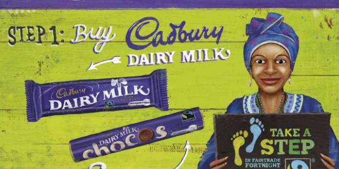 Cadbury's fair trade