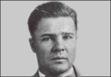"Charles ""Pretty Boy"" Floyd"