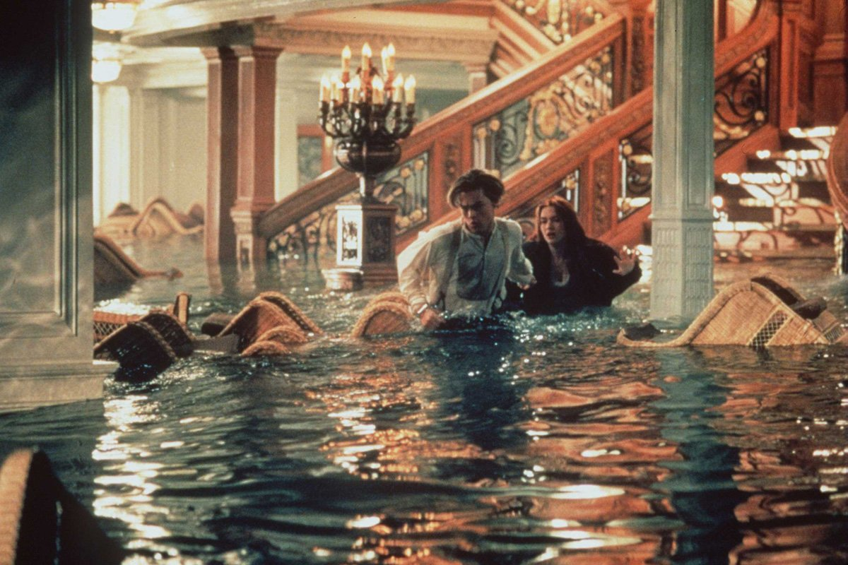10 Titanic Facts You Have To Know About The Movie The List Love