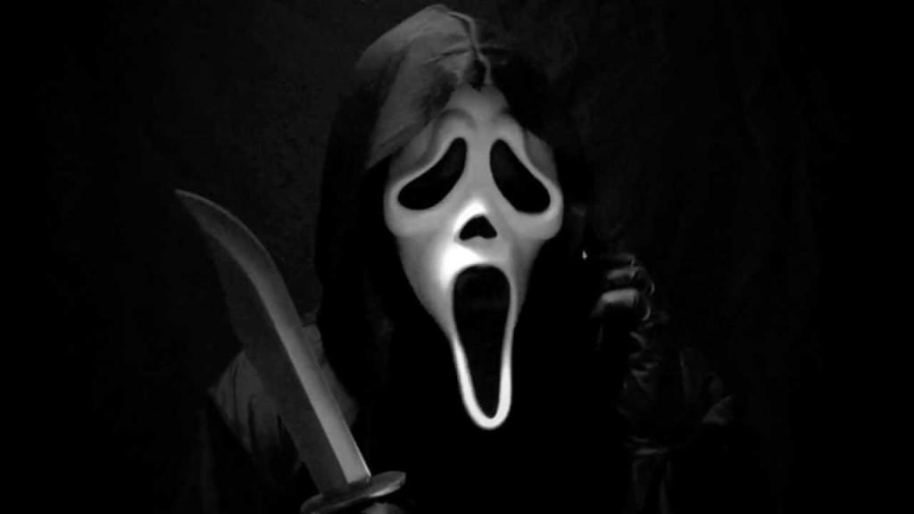 Scream phone