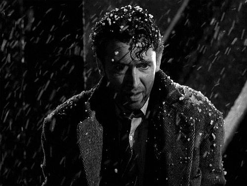 It's a Wonderful Life James Stewart