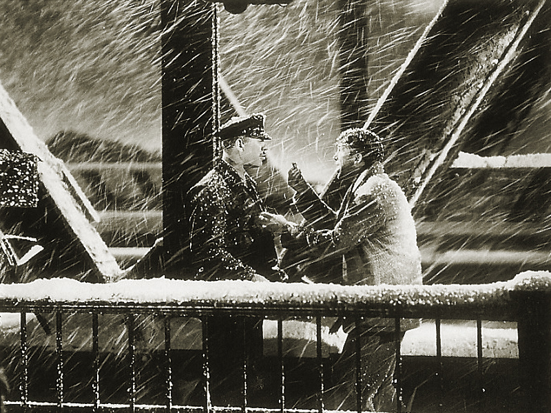It's a Wonderful Life bridge