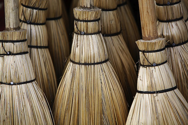 like the sound of no cleaning on christmas eve visit norway for the festive holidays as all brooms are safely hidden away in case they are stolen by a