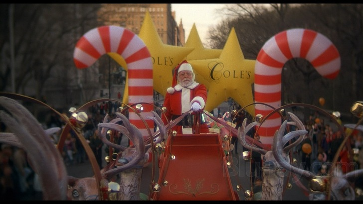 Miracle on 34th Street Coles