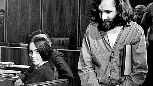 susan atkins with charles manson
