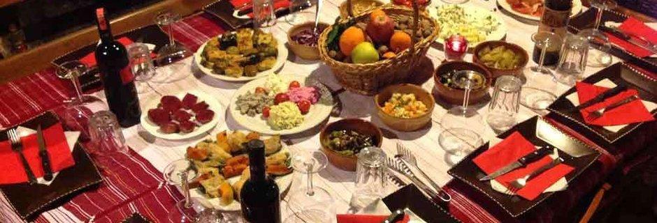 Albania New Year