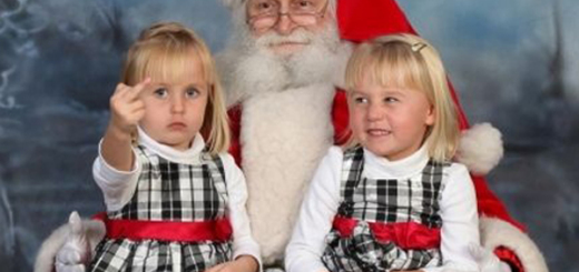 funny Christmas photos