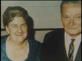 John Wayne Gacy's parents