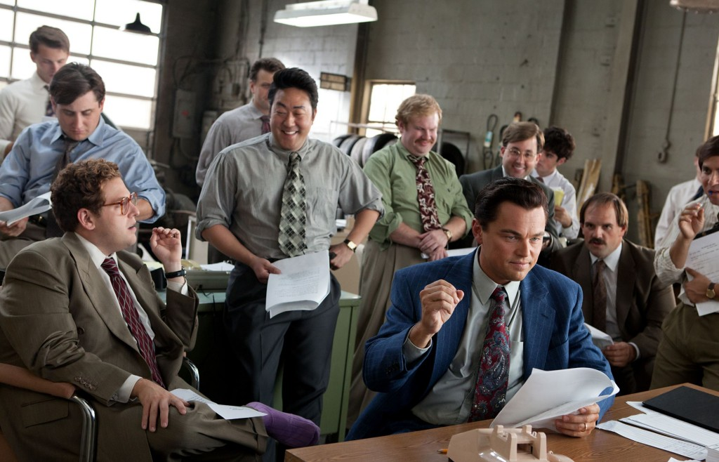 the wolf of wall street penny stocks
