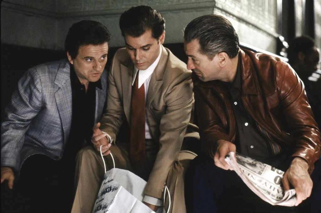 Goodfellas movie still