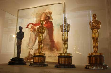 Katherine Hepburn's Academy Awards