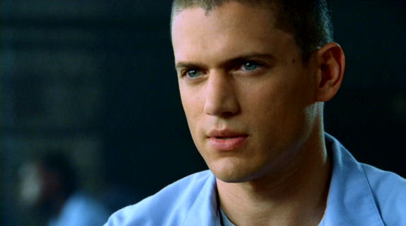 Prison Break Michael Scofield