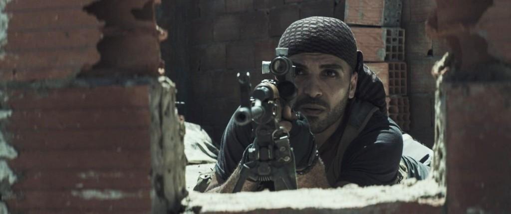American sniper mustafa