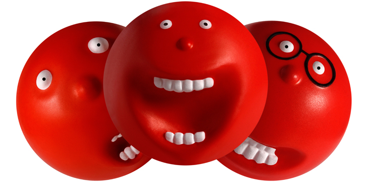 Red Nose Day Noses