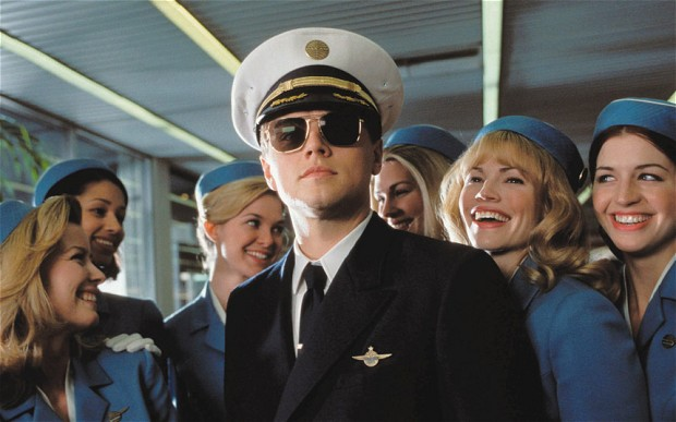 Leonardo Catch Me If You Can