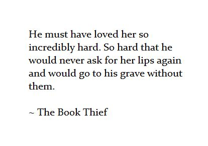 Rudy The Book Thief