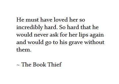 Rudy The Book Thief