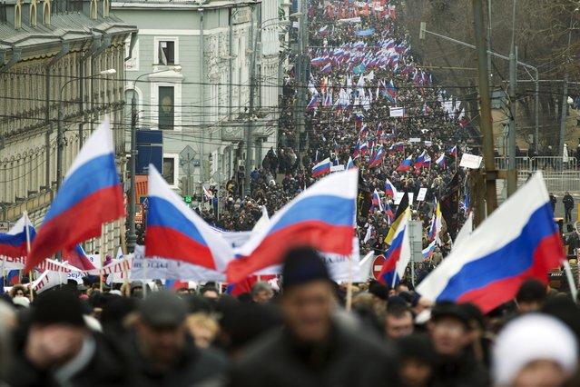 Russian Population