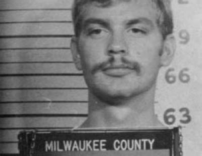 Jeffrey Dahmer first arrest
