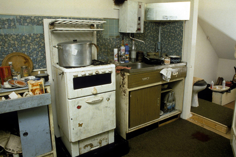 Jeffrey Dahmer Apartment