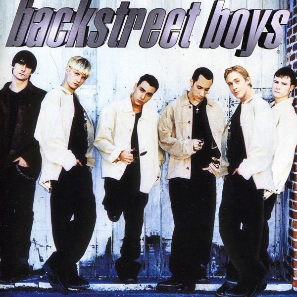 Backstreet Boys and Ryan Gosling