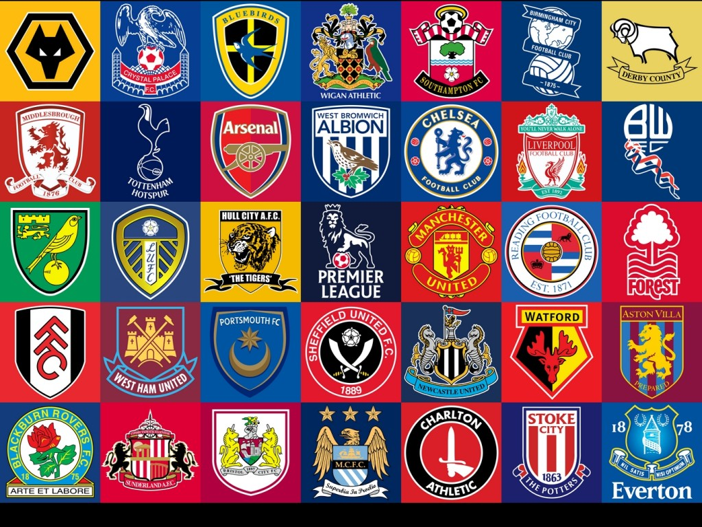 British football clubs