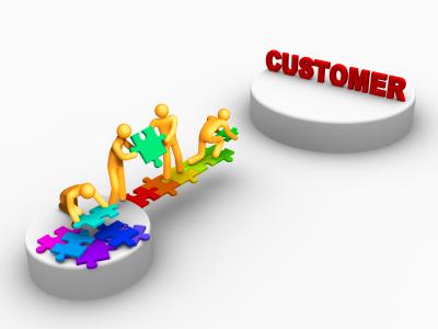 customer jigsaw
