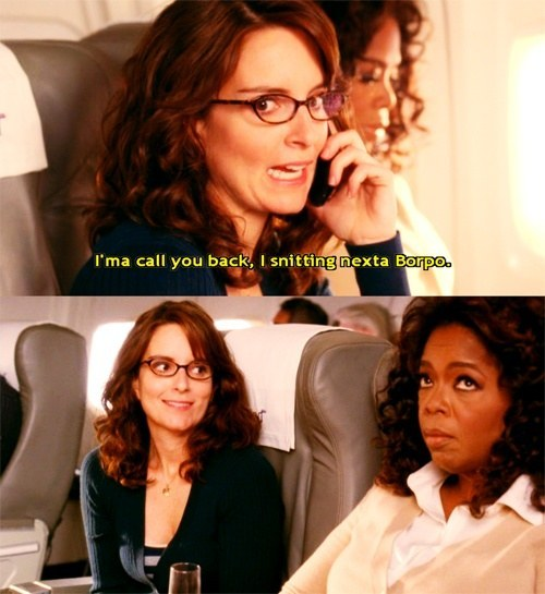Liz Lemon Quote 8